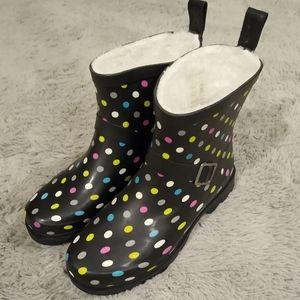 Capelli Rainboots
